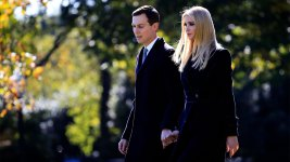 Ivanka, Kushner Could Profit From Tax Break They Pushed