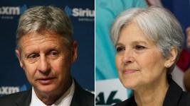 Dem Group to Warn Millennials Third-Party Vote Helps Trump