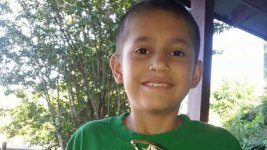 500 Attend Funeral of Slain 11-Year-Old Houston Boy