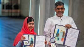 The Nobel Peace Prize: Winners of the Past