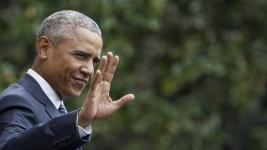 Obama: Climate Change Already Touches Alaskan Way of Life