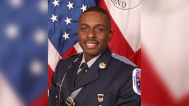 'Gutless Coward' Killed Off-Duty MD Officer Who Helped Woman
