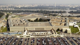 Pentagon Sends Team to Niger to Find 'Basic Raw Facts'