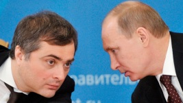 Russia Gets Hacked, Revealing Putin Aide's Secrets
