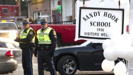 Proposal: Families of Newtown Victims Would Split $1.5M