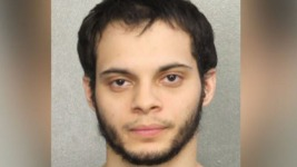 Fort Lauderdale Airport Shooter Pleads Guilty, Gets Life