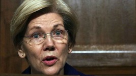 Warren Denies Using Native American Claim to Advance Career