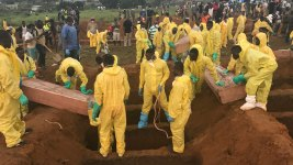 Hospital Officals: Nearly 500 Dead in Sierra Leone Mudslides