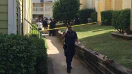 5-Year-Old Girl Found Dead in Vacant Dallas Apartment