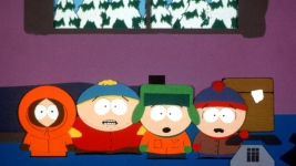 Mass. School Denounces South Park-Inspired Bullying
