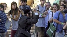 Israeli Teen Who Was Stabbed at Gay Pride Parade Dies