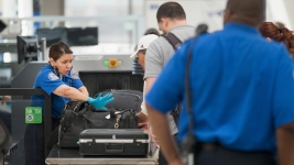 U.S. Issues Travel Warning in Wake of Terror Attacks