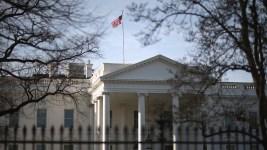 Man Arrested for Alleged White House Attack Plot: FBI