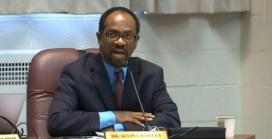 Interim Superintendent Asked to Stay