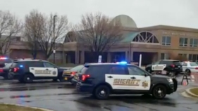 Multiple Injuries Reported in Shooting at Md. High School