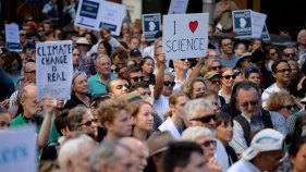 March for Science Lets Anyone Join in — Even From Home