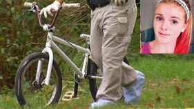 Bike Found in Home Where Missing Girl's Body Dumped
