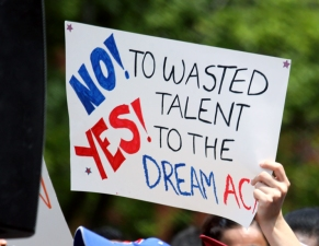 Supporters of Maryland Dream Act to Gather