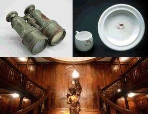 'Titanic: The Artifact Exhibition'