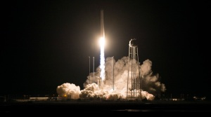 PHOTOS: Space Station Supplies Launched From Wallops Island