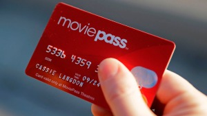 MoviePass Parent Company Lost $100 Million in the Second Quarter