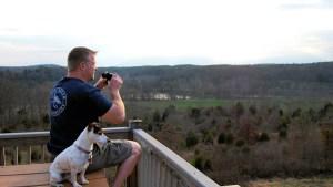 Virginia State Park Makes It Easier to Stargaze
