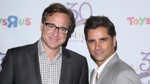 "Bob Saget Joining ""Fuller House"" Cast"
