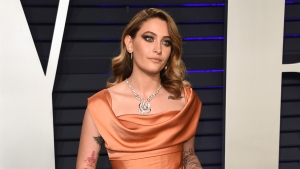 Paris Jackson Taken To Hospital For Mental Evaluation