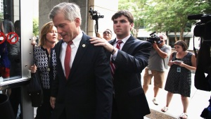 McDonnell's Appeal Cites Broad Bribery Definition