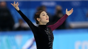 S. Korea Protests Figure Skating Result