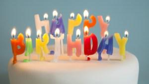 Judge Orders 'Happy Birthday' Song Into Public Domain