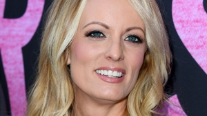 Stormy Daniels Drops Out of UK Reality Show at Last Minute