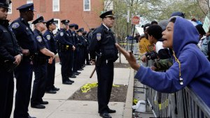 Gov. Hogan to Sign Police Oversight Bills Into Law