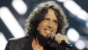 Private Service, Public Viewing Planned for Chris Cornell Funeral