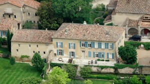 French Designer in Costly Dispute Over Pitt-Jolie Chateau