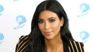 Kim Kardashian: Sexy Selfies Can Be Empowering