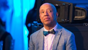 Russell Simmons Accuser: 1991 Rape Was 'Terrifying'