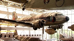 Air and Space Museum Prepares for 40th Anniversary Celebration