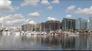 DC Wharf Celebrates First Anniversary