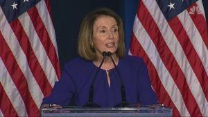 Democrats Flip House as Republicans Retain Senate