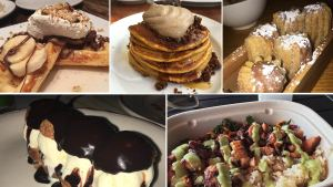 District Eats: 2 Foodies' Picks for DC's Tastiest Dishes