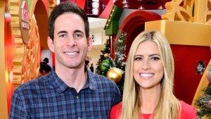 'Flip or Flop's' Duo Speak on Working Together After Divorce