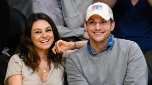 Kunis & Kutcher Bought Wedding Rings on Etsy