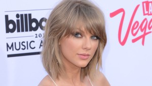 Swift Makes 'Generous' Donation to Group for Assault Victims