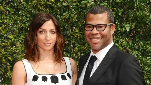 Celeb Hookups: Jordan Peele Is Married