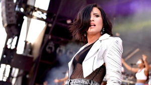 Jingle Ball Lineup Stars Demi Lovato, 5 Seconds of Summer