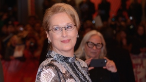 Streep on Film Diversity: 'We're All Africans, Really'