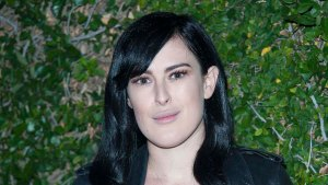 Rumer Willis Slams Photographer Over 'Photoshopped' Image
