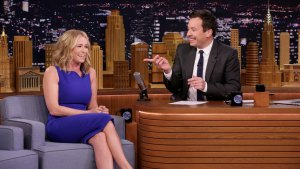 'Tonight': Truth or Truth With Chelsea Handler