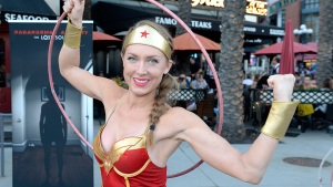 Top Halloween Costumes for 2016